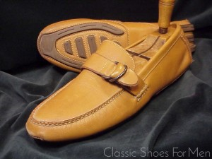MakerMarke: Ralph Lauren | Classic Shoes For Men