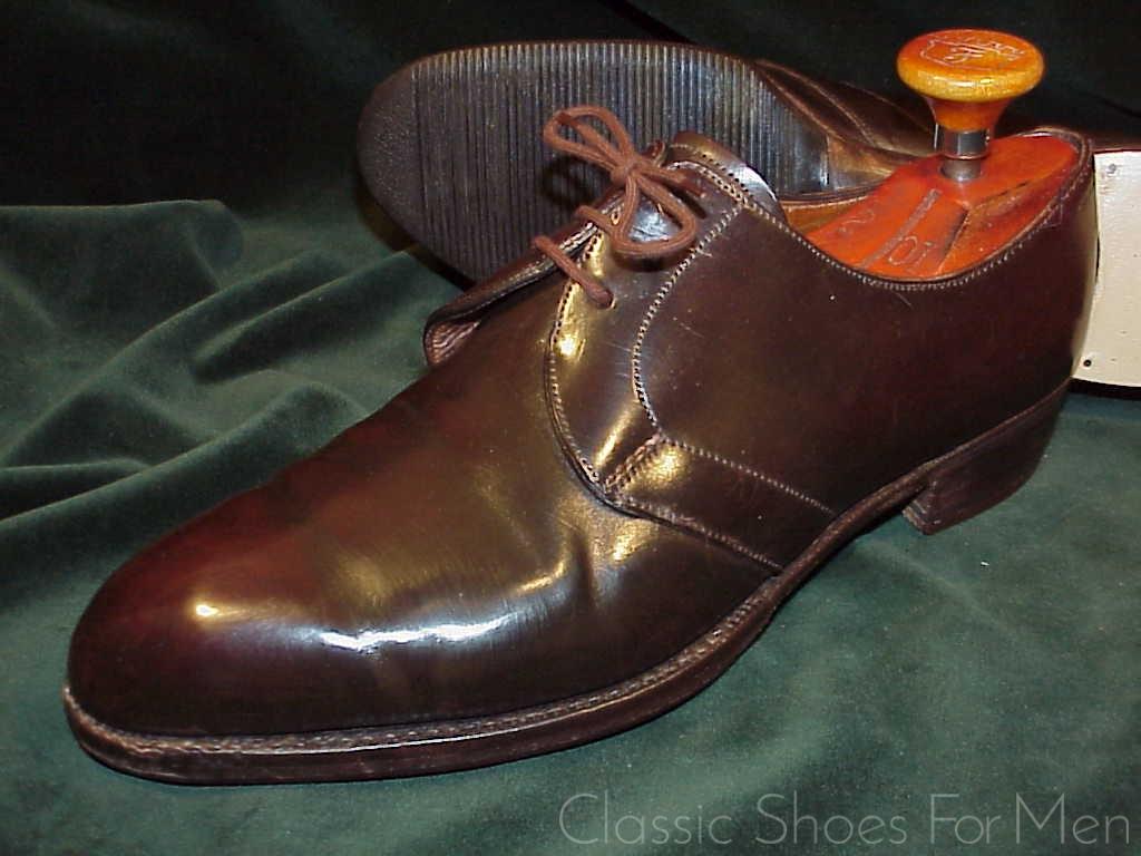 john lobb derby shoes